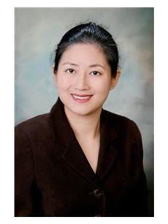 Mandy Yao of CENTURY 21 Abrams, Hutchinson & Associates