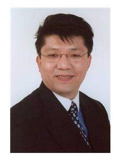David Lee of CENTURY 21 Abrams, Hutchinson & Associates