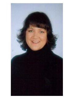 Tricia Erickson of CENTURY 21 Premier Group