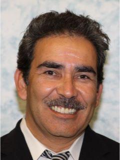 Gustavo Islas