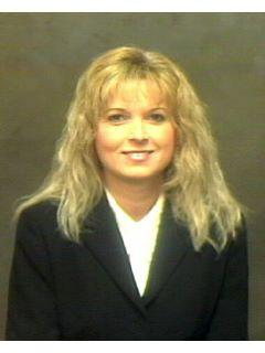 Pam Mason of CENTURY 21 Lincoln National Realty