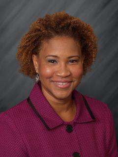 Renarda Porter of CENTURY 21 Richard Berry & Associates, Inc.