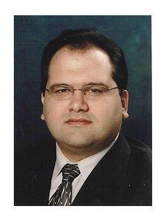 George Karpetis