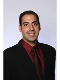 Mark Rafeh