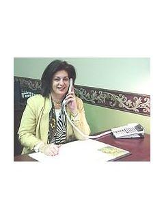 Janet Berger of CENTURY 21 Bay's Edge Realty, Inc.