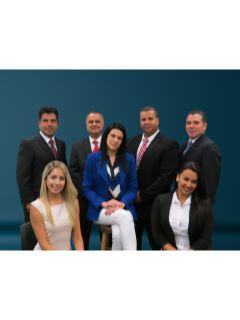 The ROBLES T.E.A.M. of CENTURY 21 Tenace Realty
