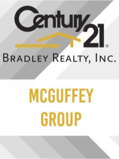 McGuffey Group of CENTURY 21 Bradley Realty, Inc.