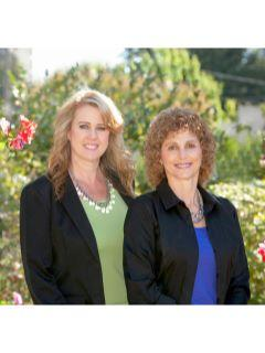 The Wine Country Home Team of CENTURY 21 Alliance