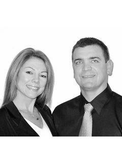 Kristi & Tim Cain