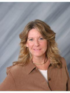 Molly Hoffmann of CENTURY 21 Affiliated First Realty