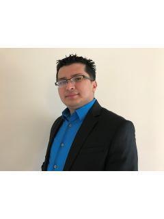 Francisco Melgar Vasquez