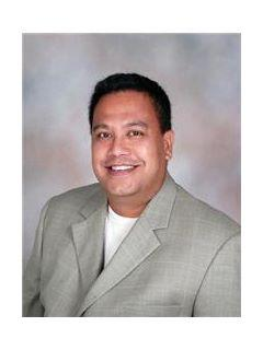 Jeffrey Pakele of CENTURY 21 All Islands