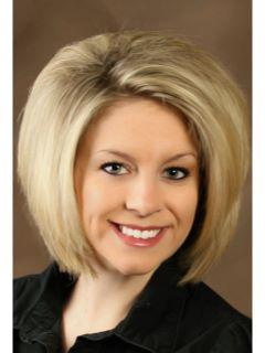 Laura Bebout of CENTURY 21 Gage Froerer & Associates, Inc.