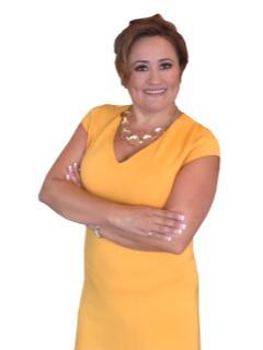 Susan Aleman