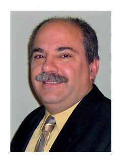Frank Fortino of CENTURY 21 Mack-Morris Iris Lurie Inc
