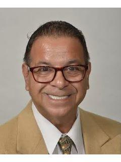 Bob Farhat