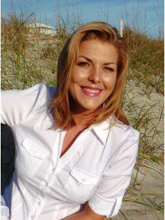 Jennifer Harvell