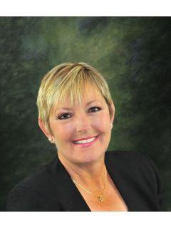 Robin Jaeger of CENTURY 21 High Country