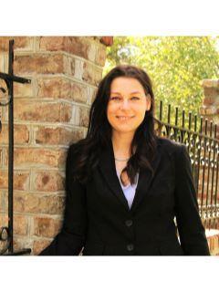 Katie Austin of CENTURY 21 Expert Advisors
