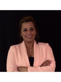 Luisana Baez