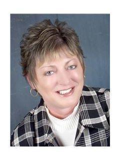 Patricia Bergold of CENTURY 21 Van Syckel~Golden Post