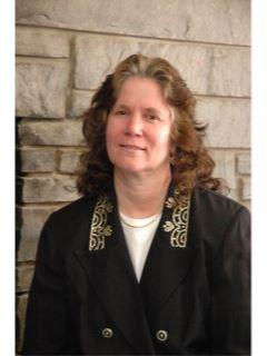 Rebecca Wilcox of CENTURY 21 Rural Estates