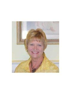 Wanda Morris of CENTURY 21 Wood Real Estate