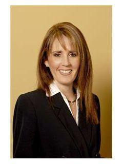 Jan Mackie of CENTURY 21 Investment Realty