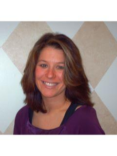 Danielle Bergeron of CENTURY 21 Command Realty