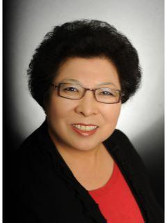 Kathy Lee of CENTURY 21 Now Realty