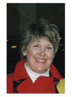 Judith Colvin of CENTURY 21 Gold Standard