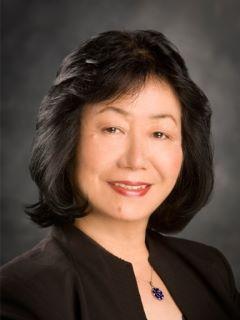 Keiko Nakatsuka of CENTURY 21 M&M and Associates