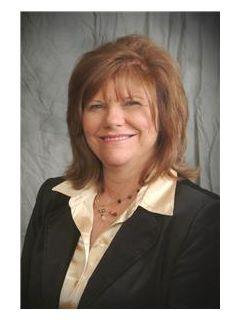 Mary Hughes of CENTURY 21 Beachside, Realtors