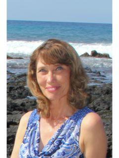 Roxy Van Bockel of CENTURY 21 All Islands