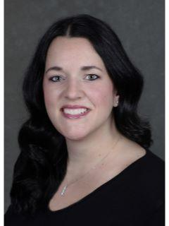 JESSICA HOFF of CENTURY 21 JRS Realty
