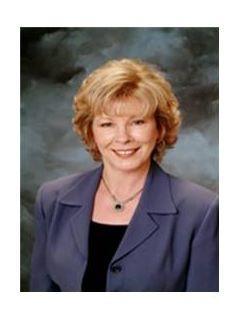 Judy Borowski