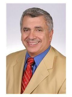 Charles Castelli of CENTURY 21 Castle Realty