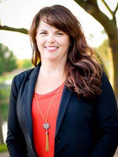 Sherry Bartley of CENTURY 21 Arizona Foothills