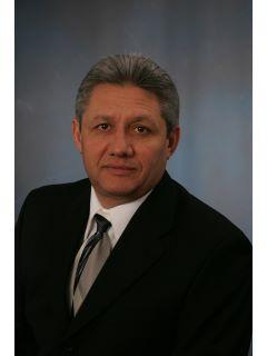 Oleg Iossem of CENTURY 21 Jim White & Associates
