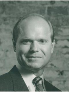 James Huckfeldt