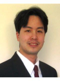 Robert Lei of CENTURY 21 M&M and Associates