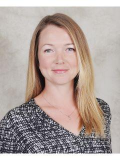 Tatiana Soldatova of CENTURY 21 Beggins Enterprises