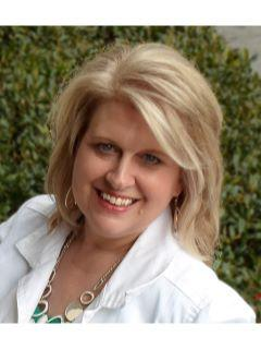 Debbie Hagan of CENTURY 21 The Hunter Group