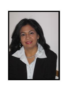 Teresita Ojedis of CENTURY 21 American Homes
