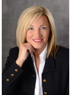 Cynthia Corder of CENTURY 21 Frank Frye Real Estate