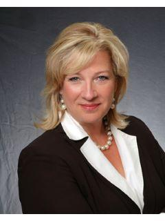 Evonne Ganz of CENTURY 21 Premier Group