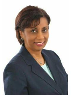 Patricia Panton of CENTURY 21 InTown