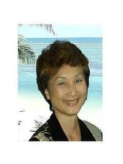 Claudia Murphey of CENTURY 21 All Islands