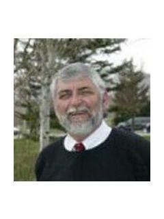 Bill Standley
