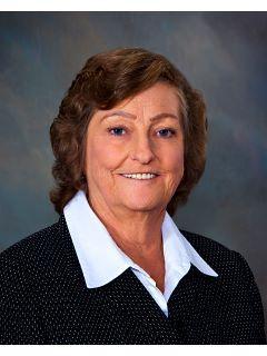 Virginia Whetsell
